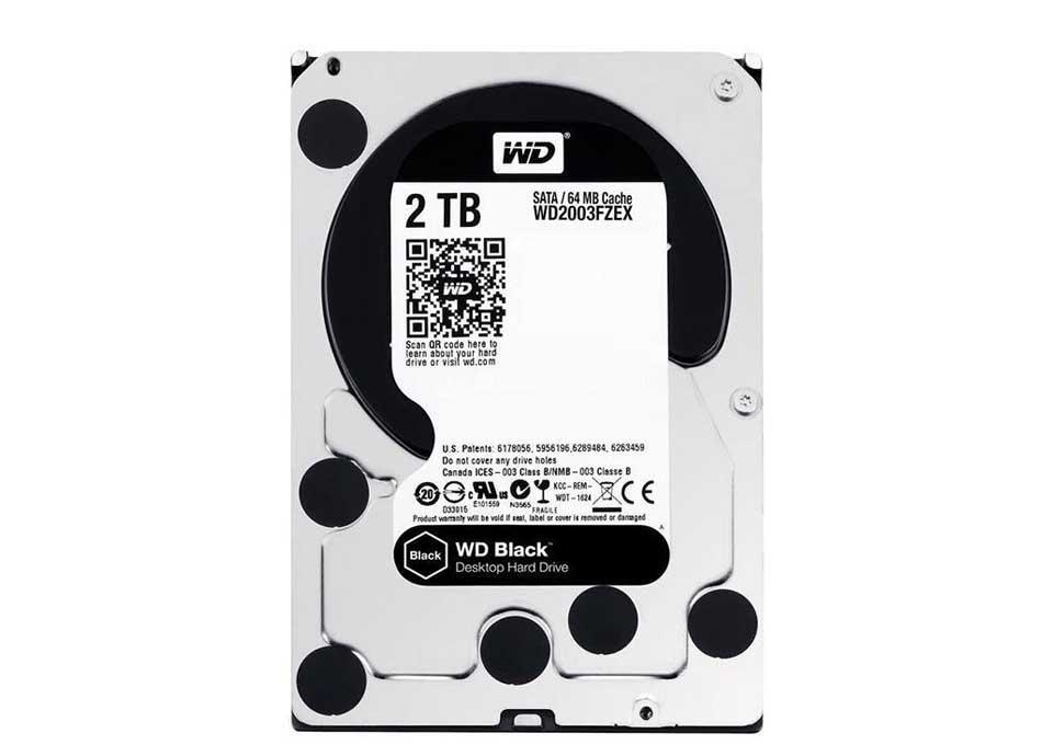 خرید هارد دیسک اینترنال