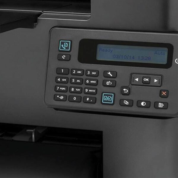 پرینتر لیزری HP MFP M225DN