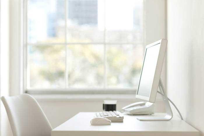 خنک کردن کامپیوتر از طریق محل مناسب