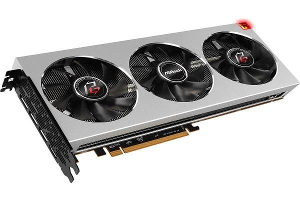 کارت گرافیک AMD Radeon VII