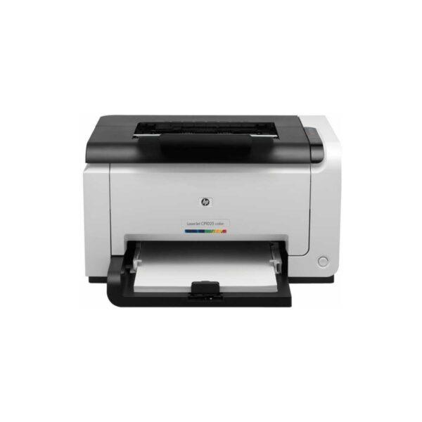 پرینتر لیزری تک کاره رنگی HP 1025
