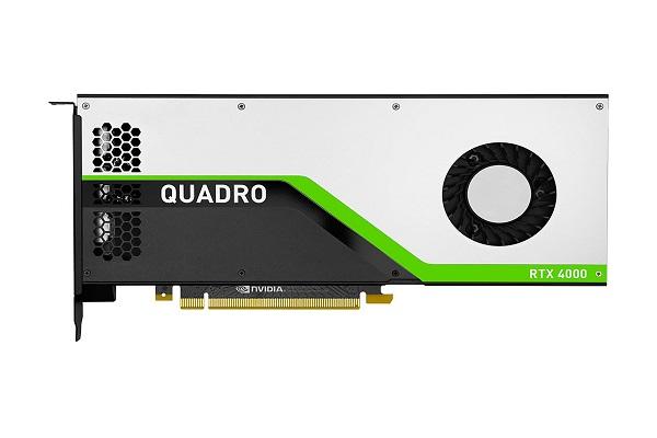 کارت گرافیک Nvidia Quadro RTX 4000