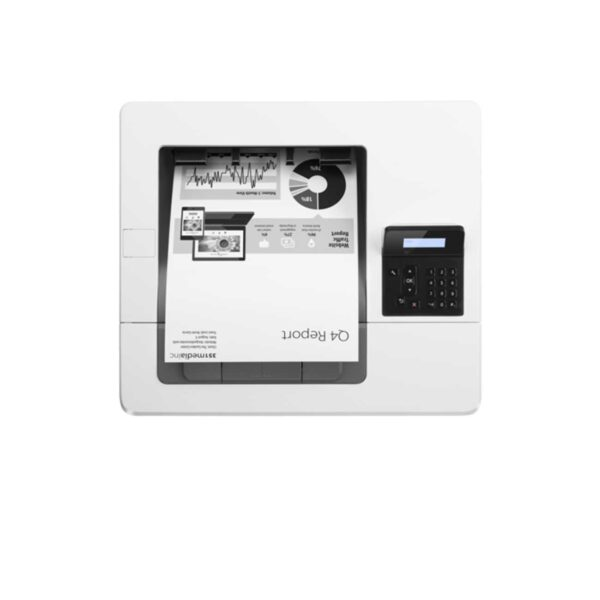 پرینتر لیزری HP مدل 501dn