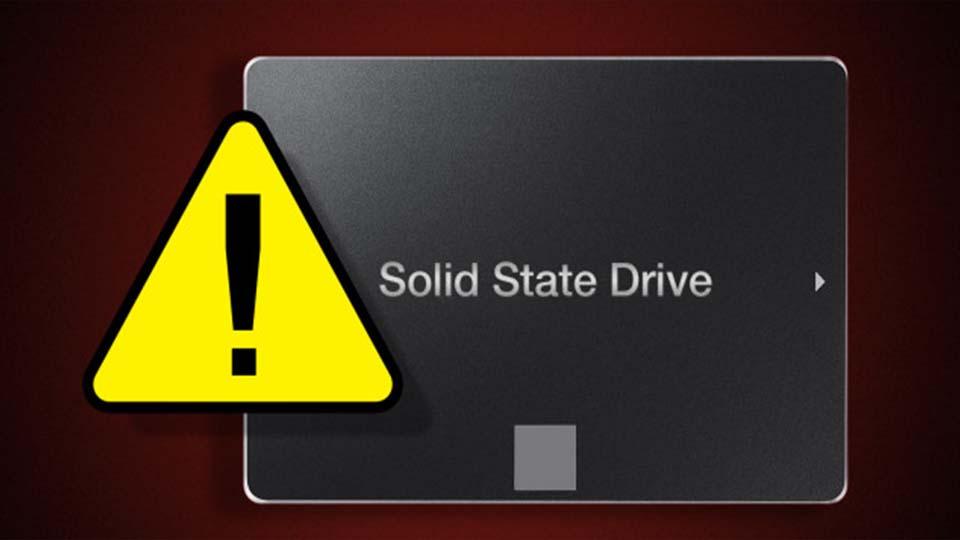 SSDو راهکارهای افزایش طول عمر آن