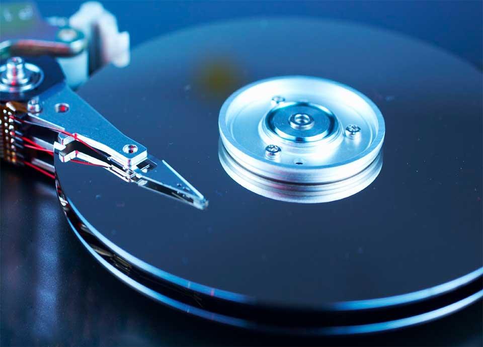 آشنایی با هارد دیسک وسترن دیجیتال آبی