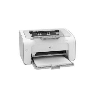 پرینتر لیزری HP مدل P1109