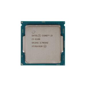 پردازنده اینتل CPU INTEL i3 6100 skylake Try