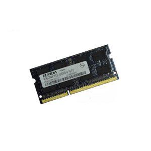 رم لپ تاپ Elpida DDR4 2400 4GB