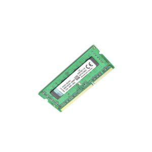 رم لپ تاپ کینگستون DDR3 1600 8GB