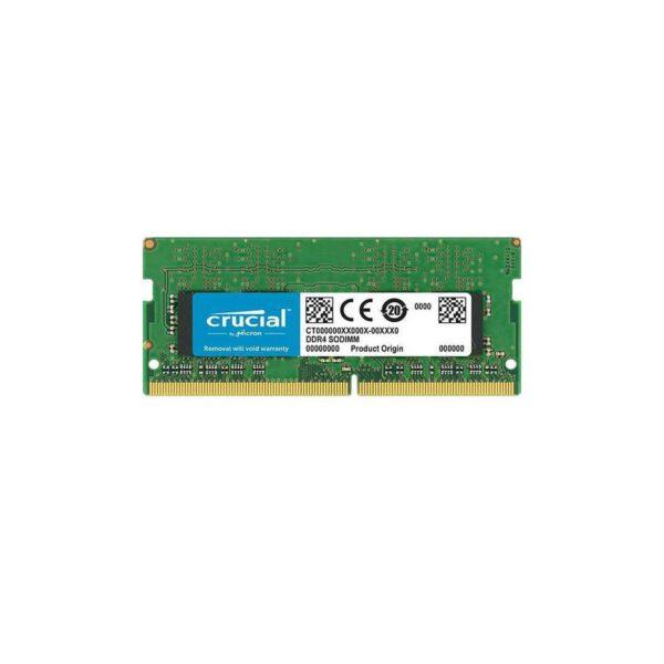 رم لپ تاپ کروشیال Crucial DDR4 2400 8GB