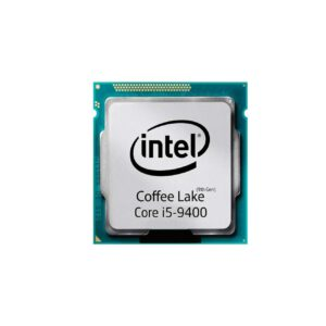 CPU INTEL i5-9400f Tray