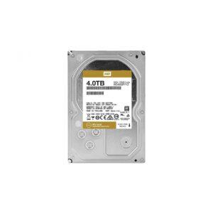 هارد دیسک اینترنال وسترن WD GOLD 4TB