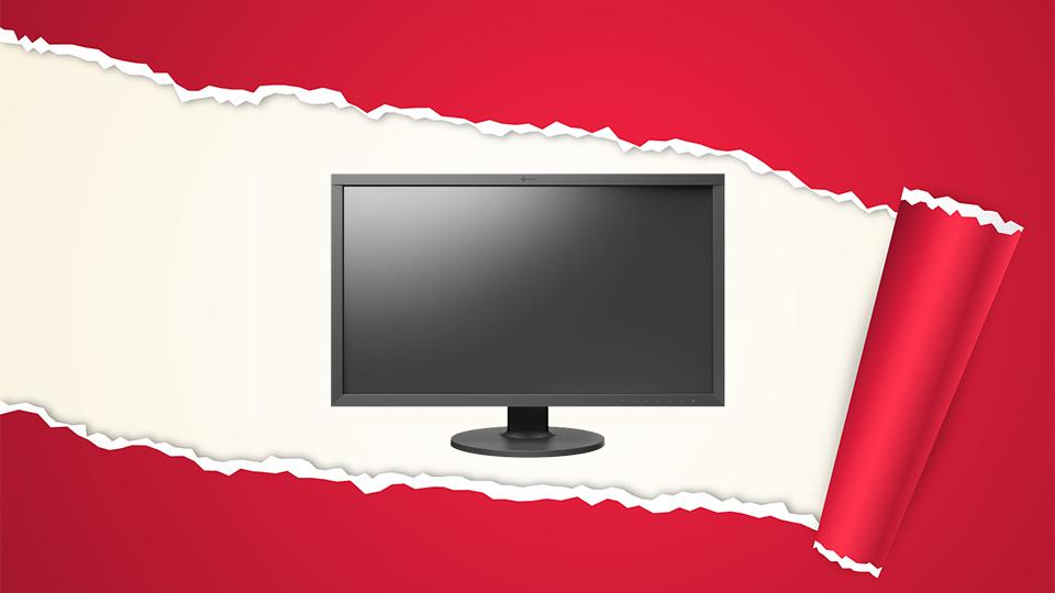 تبدیل مانیتور کامپیوتر به تلویزیون