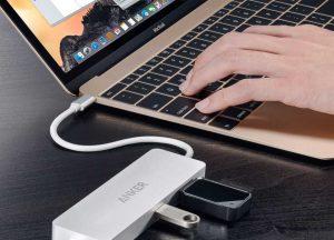 بهترین هاب USB