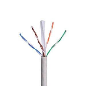 کابل شبکه LAN متری Knet Cat6 UTP