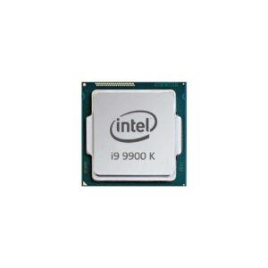 پردازنده اینتل CPU INTEL i9-9900k Tray