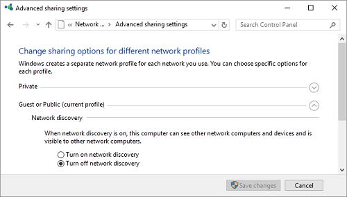 کم کردن استفاده از Cpu یا Cpu Usage در ویندوز