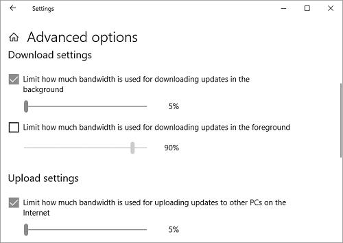 راه های کم کردن استفاده از Cpu یا Cpu Usage در ویندوز