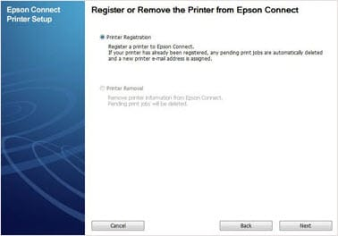 نصب درایور پرینتر Epson