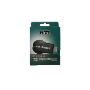 دانگل بی سیم HDMI WiFi کی نت