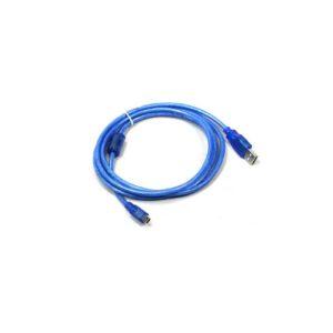 کابل پرینتر شیلد دار USB 2.0 Knet