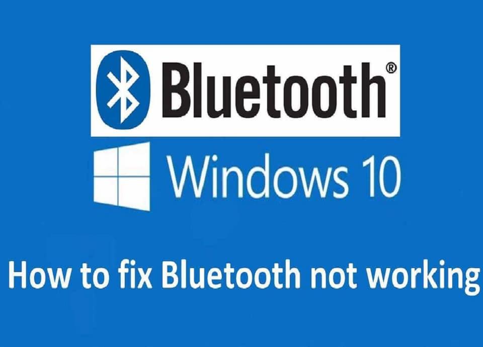 روشن کردن بلوتوث لپ تاپ