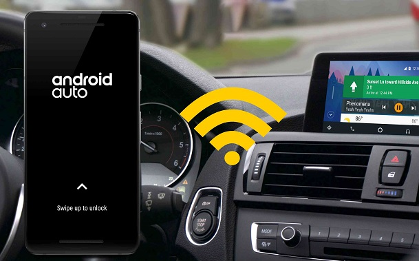 گوگل در حال حاضر با خودروسازان همکاری می کند