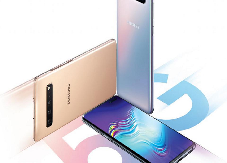 لیست گوشی 5G