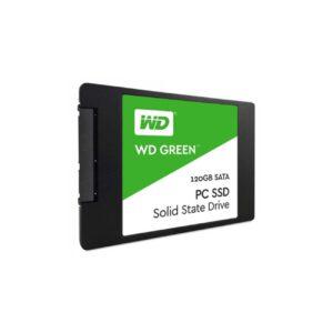 اس اس دی وسترن Green PC 120GB