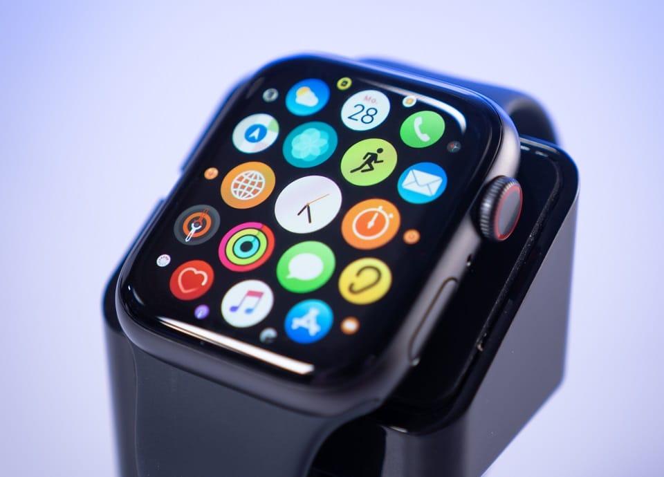 اتصال اپل واچ به آیفون