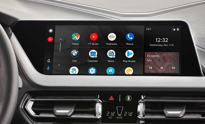 کدام اتومبیل با Android Auto سازگار است؟
