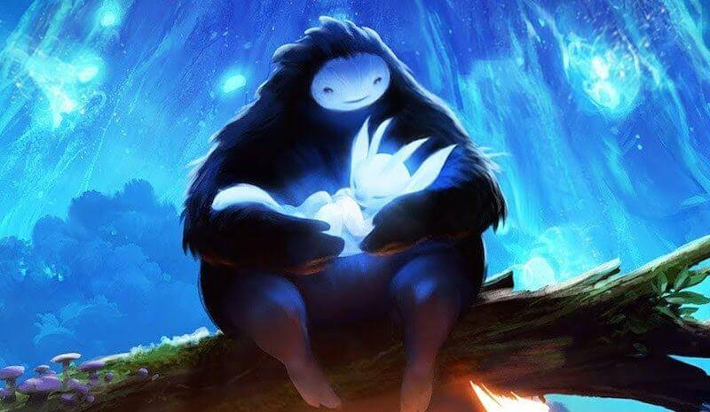 Ori and Blind Forest