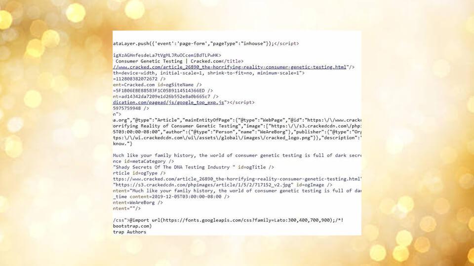 کپی متن از وبسایت مسدود در کروم