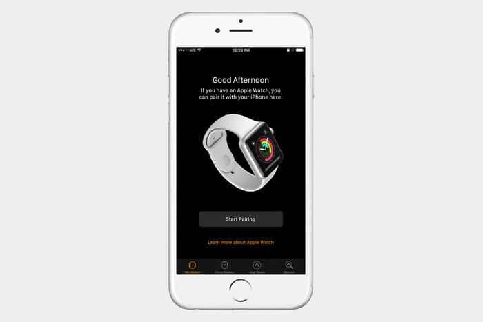 اگر یک ساعت جدید اپل بگیریم چه می شود؟