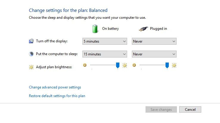 لپ تاپ های ویندوز