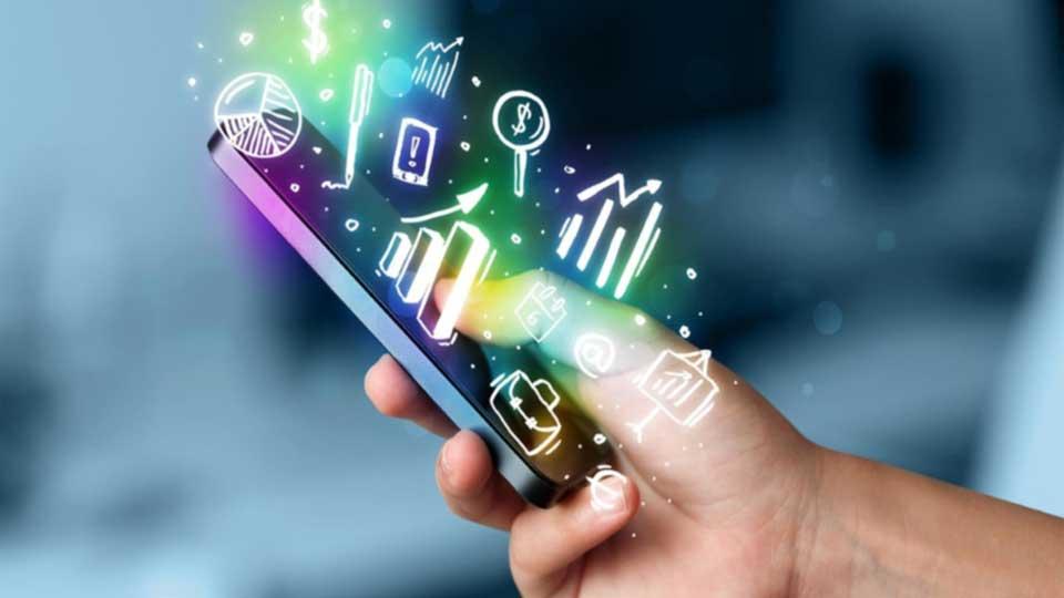 مدیریت مصرف اینترنت