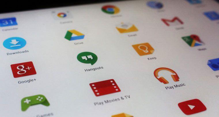 نحوه حذف اپلیکیشن در Android