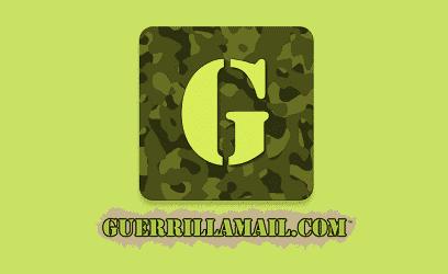 استفاده از استفاده از Guerrilla Mail برای مخفی کردن ایمیل