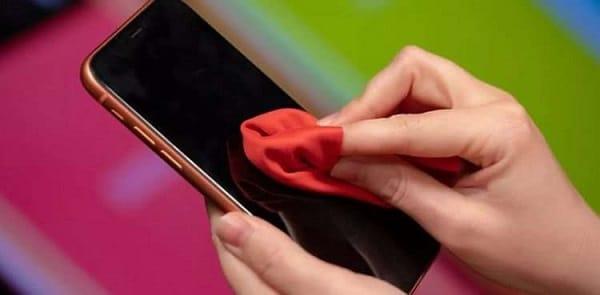 تصویر 1 ضد عفونی گوشی