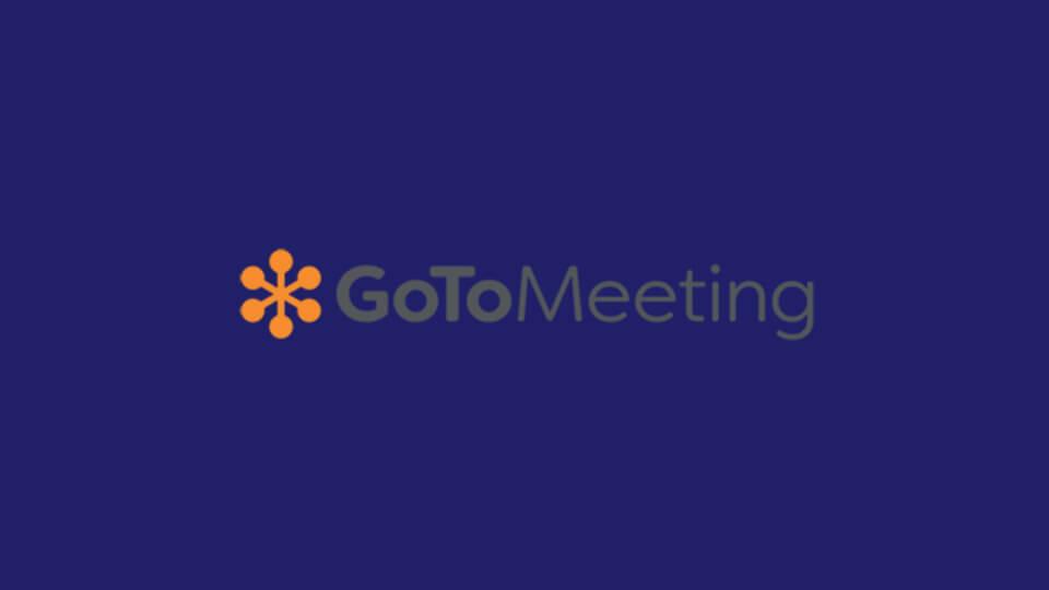 نرم افزار ویدیو کنفرانس GoToMeeting
