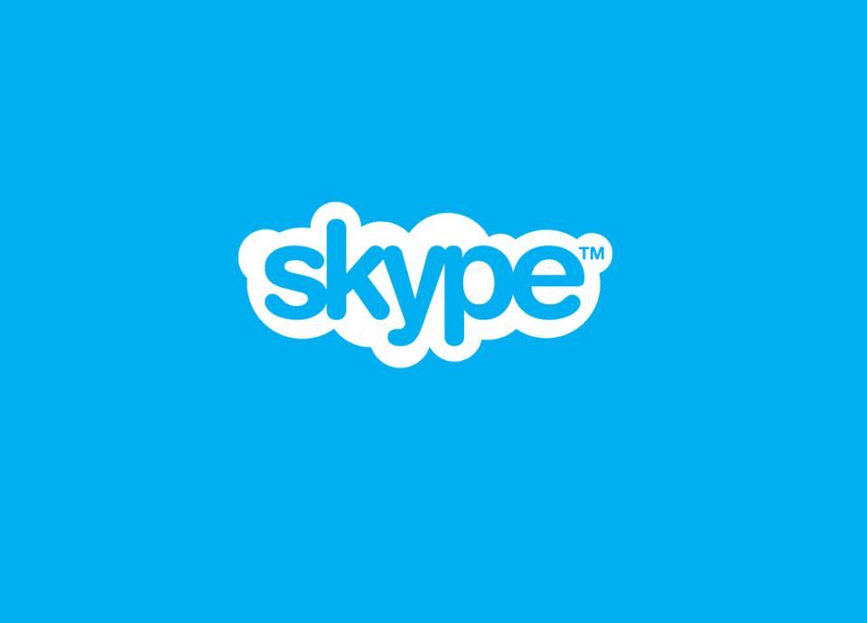 کار با اسکایپ