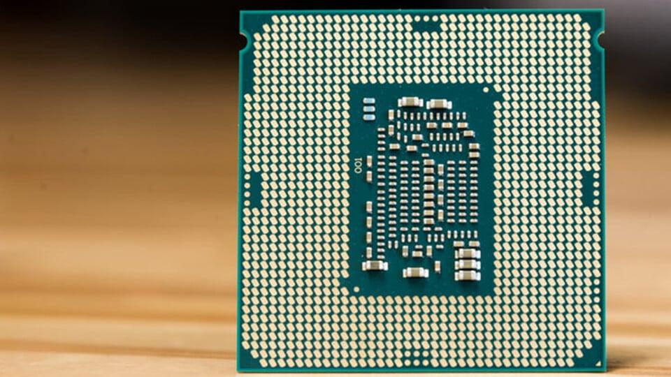 مقایسه Core i5 و Core i7