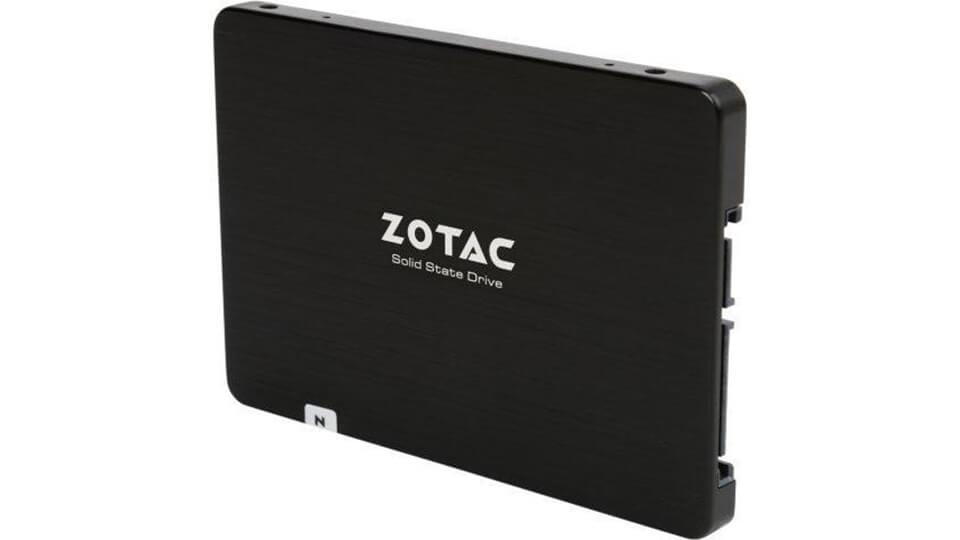 SSD زوتک