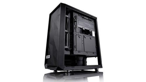 بهترین کیس کامپیوتر سال (Fractal Design Meshify-C )