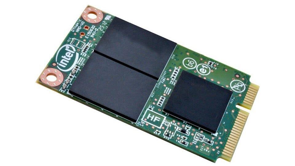 انواع حافظه SSD