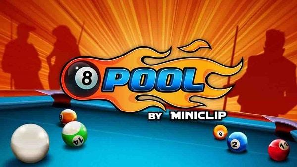 بازی اندروید 2020  8 Ball Pool