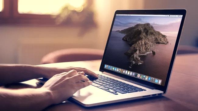 macOS 10.16   wwdc 2020