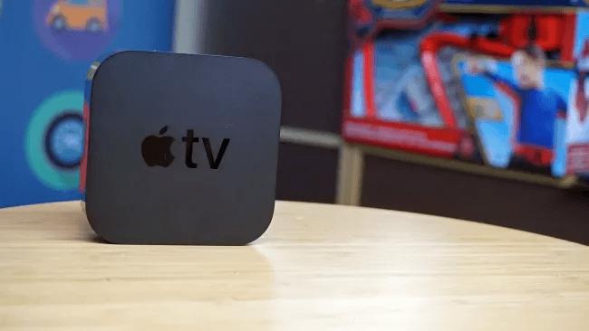 Apple TV and tvOS 14  wwdc 2020