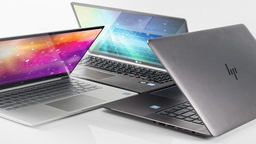 لپ تاپ 17 میلیون تومان