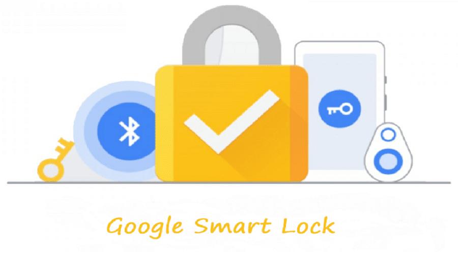 قفل هوشمند گوگل